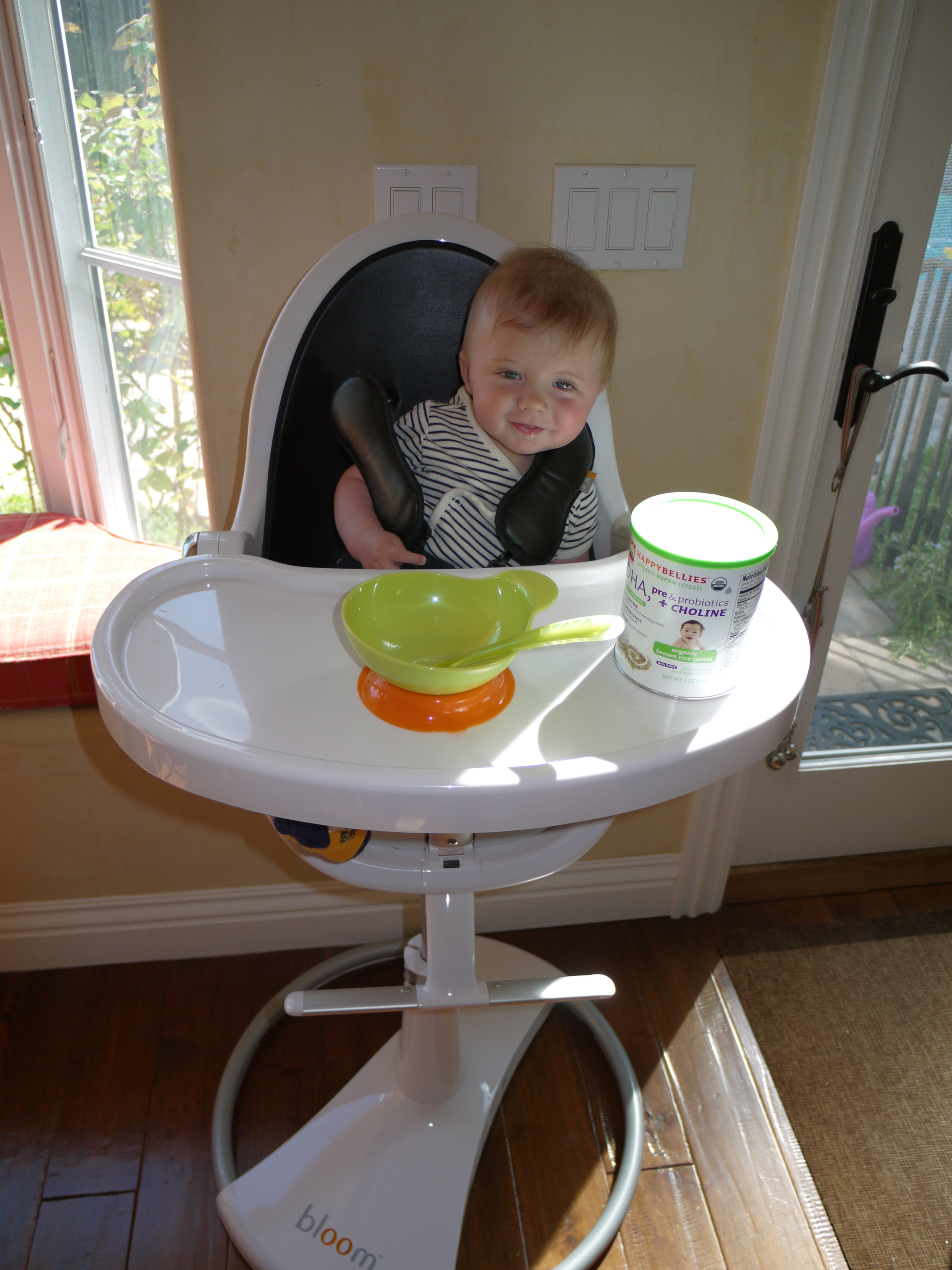 bloom high chair infant insert bloom fresco high chair reviews  - share this